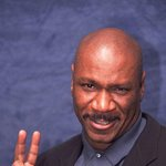 Ving Rhames Photos