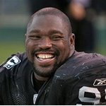 Warren Sapp Picture
