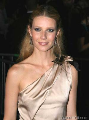 Hospitalized Gwyneth Paltrow