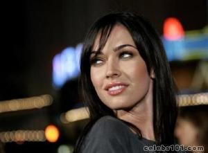 Megan Fox crowned sexiest woman in the world