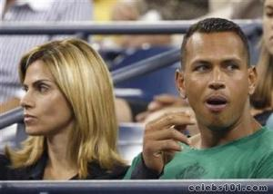 Baseball star Alex Rodriguez and wife split: report