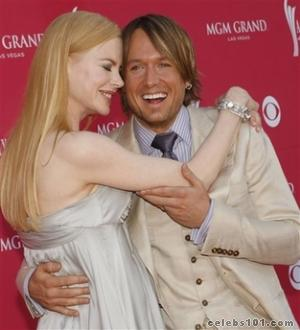 Kidman, Urban pick Sunday Rose for newborn girl