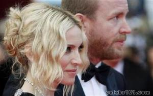 Guy Ritchie says marriage to Madonna is