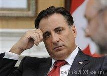 Andy Garcia takes on Saakashvili role