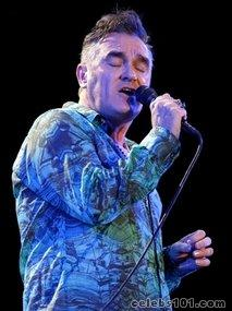 Singer Morrissey discharged from hospital