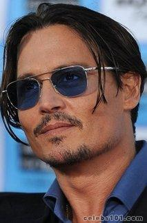 Depp to play Mexican revolutionary Pancho Villa
