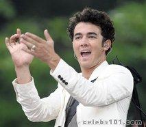 Report: Kevin Jonas, ex hairdresser marry in NY