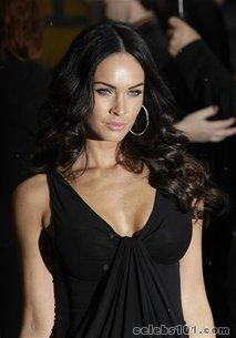 Megan Fox dismisses comparisons to Angelina Jolie