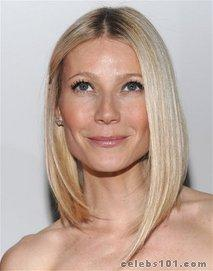 Gwyneth Paltrow says Spain changed her life