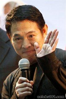 Jet Li returns to Chinese film after 3 US movies