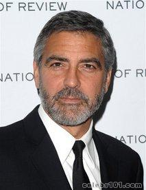George Clooney, MTV working on Haiti telethon
