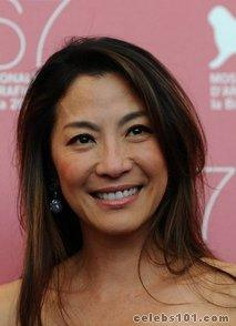 Michelle Yeoh to star in Suu Kyi film