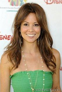 Brooke Burke joins Tom Bergeron on `Dancing'