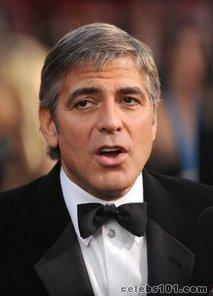 George Clooney to receive Emmy humanitarian prize