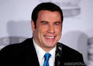 Travolta relishes 'untold' mob story
