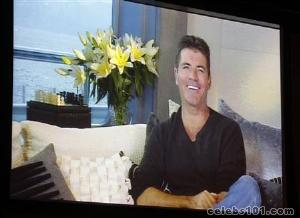Simon Cowell predicts