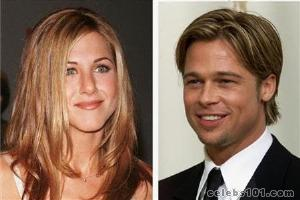 Brad Pitt says thoughts on Aniston misunderstood