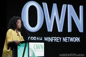 Oprah not among Time's Most Influential People