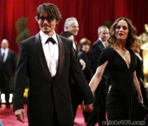 Johnny Depp and Vanessa Paradis split after 14 years