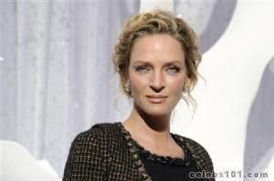 Actress Uma Thurman gives birth to girl: manager