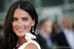 Olivia Munn finds success in busy film, TV career