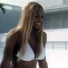 Serena Williams Sports Illustrated Celebrity
