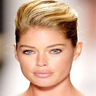 L oreal ambassadresse Doutzen Kroes at Cannes Photoshoot