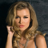Joanna Krupa Motorcycle Photoshoot