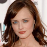 Alexis Bledel Magazine Photoshoot