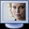 Charlize Theron Screen Saver #17