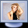 Jessica Simpson Screen Saver #5