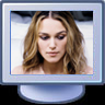 Keira Knightley Screen Saver #16