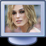 Keira Knightley Screen Saver #18