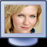 Kirsten Dunst Screen saver #10