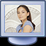 Kristin Kreuk Screen Saver #4