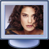 Teri Hatcher Screen saver #7