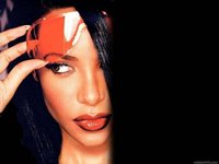 aaliyah haughton wallpaper 17