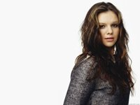 Amber Tamblyn Wallpaper