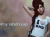 Amy Winehouse Wallpapers