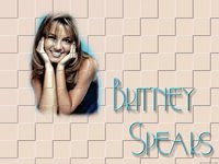Brithney Spears Wallpaper