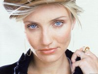 Cameron Diaz Wallpaper