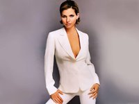 Charisma Carpenter Wallpaper