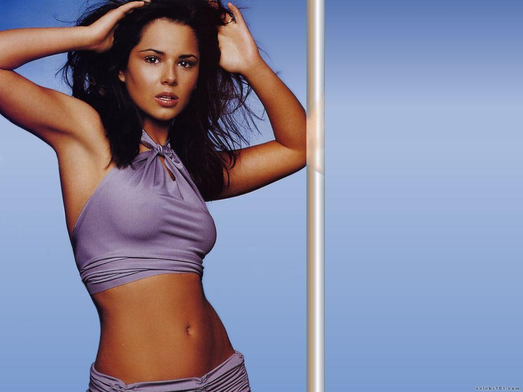 Cheryl Tweedy Wallpaper