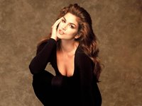 Cindy Crawford Wallpaper