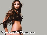 Fernanda Tavares Wallpapers