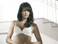 Helena Christensen Wallpaper