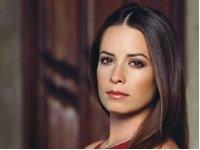 Holly Marie Combs Wallpaper