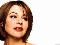 Jane Leeves Wallpaper