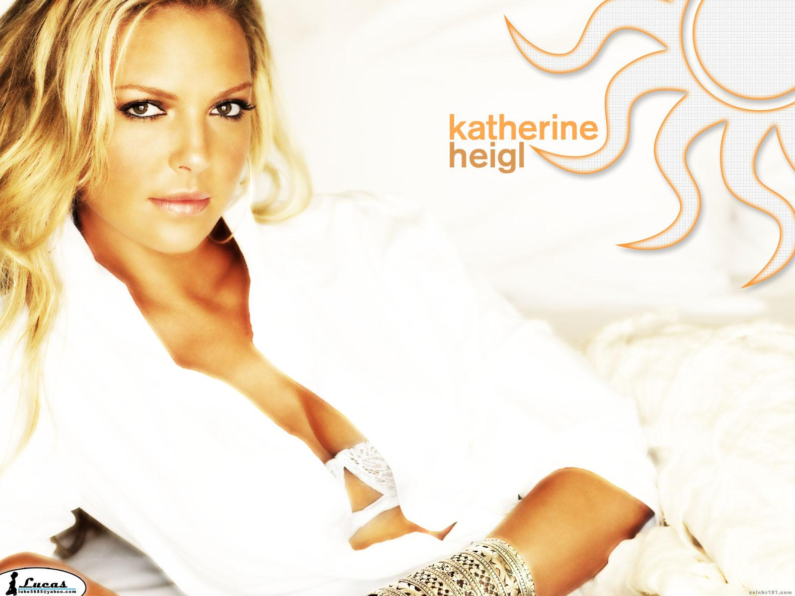 Katherine Heigl Wallpaper