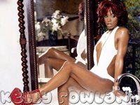 Kelly Rowland Wallpaper